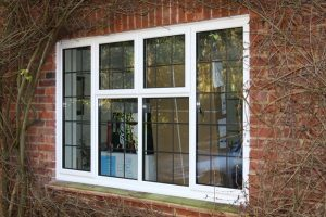 upvc double glazing