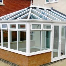 Why Are Edwardian Conservatories So Popular?