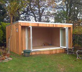 Your Garden Office