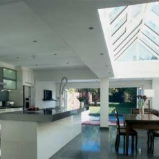 Building an Orangery Conservatory