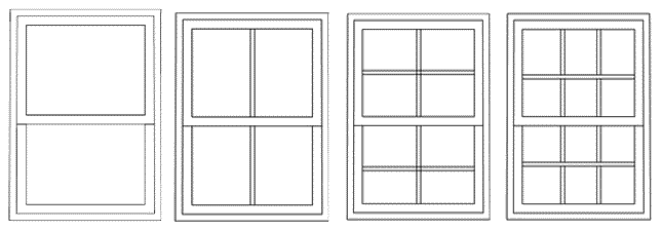 Sash Windows Design