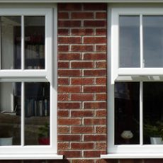 Installing Sash Windows for a Modern Property